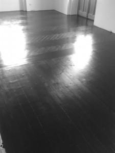parquet vitrifié noir annecy